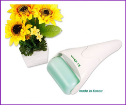 Wholesale New Skin Cool Ice Roller for Face and Body Massage