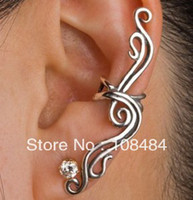 Wholesale earring jack Anaheim extremely popular cheap ear clip jewelry