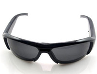 Wholesale 2pcs P HD Sunglasses Camera Fashion Eyewear Spy Camera MP COMS