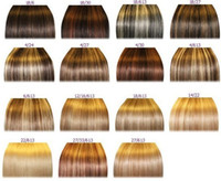 auburn hair weaves - STOCK g quot quot Indian Remy Human Hair Weaves Weft Extension straight bodywave