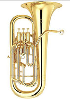 Wholesale world famous Musical Instruments Brass Woodwinds Professional Bb F Compensating E