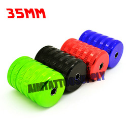 Wholesale Aluminium Tattoo Grips mm colors tattoo grip high quality