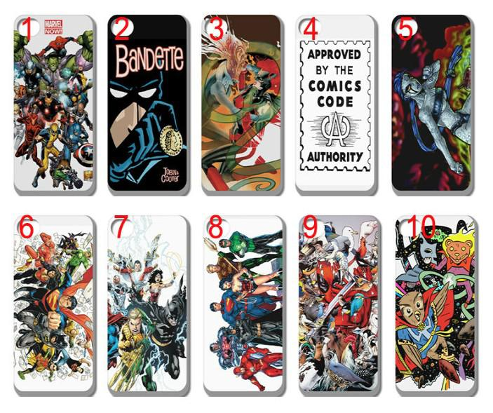Comic Book Iphone Cases Comic Book People Case For