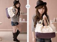 Cheap Women block chain Best Plain PU leather bags