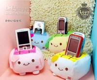 baby tofu - Cute Japanese tofu baby phone holder