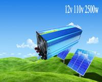 Wholesale Excellent W pure sine wave inverter solar power inverter Wind power inverter