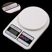 Wholesale 5000g kg g Digital Kitchen Scale Weight Scale Food Scale H1351