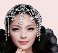 plastic tiaras - Hot Plastic Tiara Hair Ornaments Party tiara Party Toys Dancing Wedding Crown dress accessories