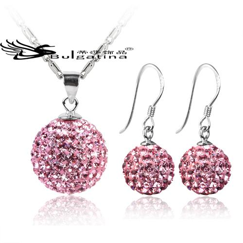 Fashion Boutique Jewelry China Wholesale Hot Jewelry Stores Pink