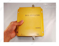 Wholesale DCS980 DCS mobile phone signal Repeater GSM and DCS cell phone signal rep