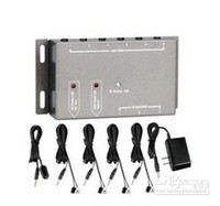 Wholesale IR Infrared Remote Extender Receiver Emitters Repeater Kit