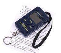 Wholesale Portable Mini Electronic Digital Scale Hanging Fishing Hook Pocket Weighing Scale Balance