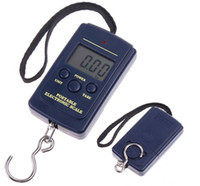 Digital Kitchen Scales  Digital Hanging Luggage Fishing Weight Scale retail freeshipping,dropshipping wholesale