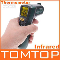 Wholesale Non Contact Infrared Thermometer Retail H4493