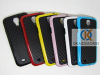 samsung galaxy s4 - Stereo Veins design PC TPU plastic hard back case For samsung galaxy s4 i9500