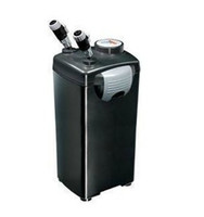 Wholesale 1200L Hr Jebo Aquarium External Canister Filter V V W Filter material box