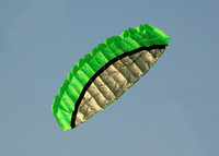 Wholesale Best price colorful m Line Stunt Parafoil POWER Sport Kite