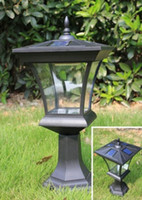 IP65 Garden  High quality 30 LED leds Solar Lawn Lights 1.2m 30 yellow Led 1.2W solar panel for garden street