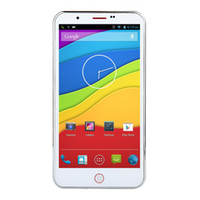 Wholesale Goophone i9 Inch HD Screen MT6589 Quad core MP Camera Android Phone