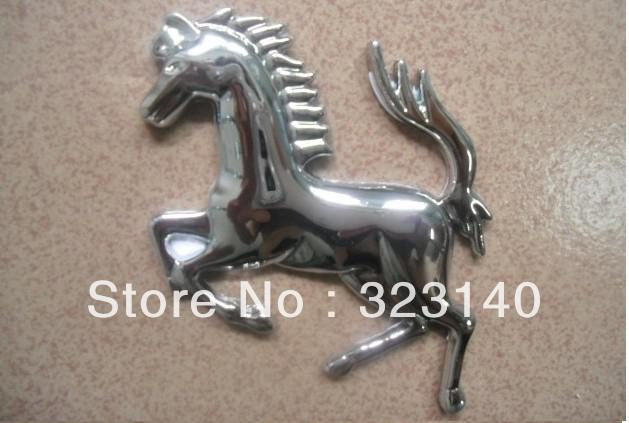 Car Logos With Horses On Them Horses pure metal modified the