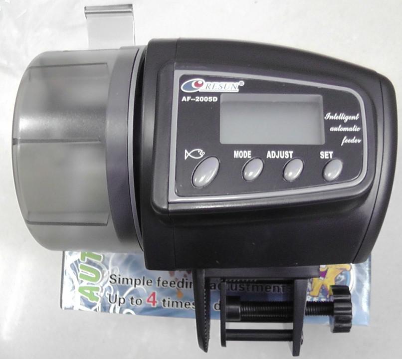 Compre peces autom tico vajillas autom tica 2009d for Alimentador automatico peces