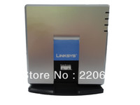 Wholesale and Retail LINKSYS PAP2T SIP VOIP Phone Adapter Port UNLOCKED