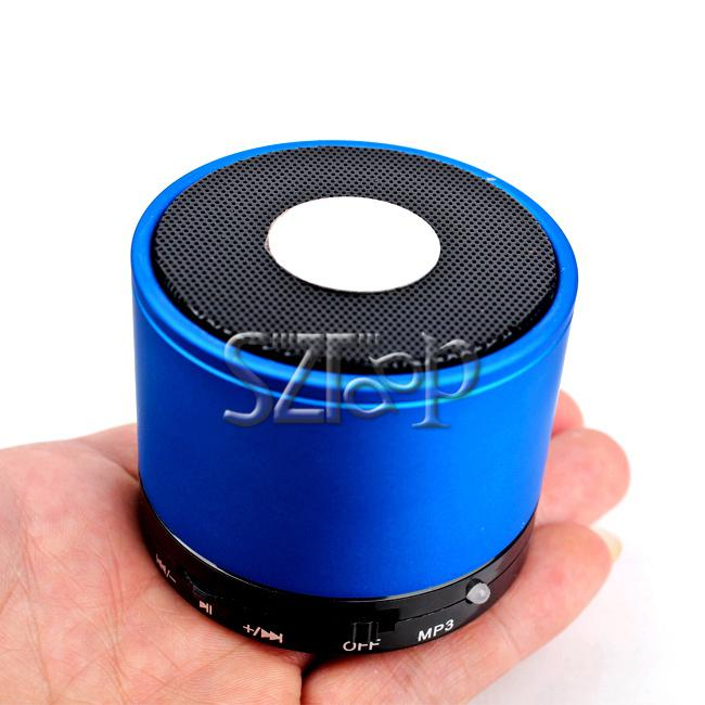 how to connect to a wireless speaker via bluetooth