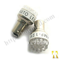 Wholesale White smd LED Light LED Bulb BA15S BAY15D