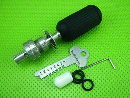 Adjustable Tubular Manipulation Pick 10pin tools - TPXA-10 locksmith pick lock tools for door opener