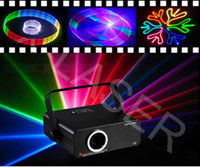 animation laser - NEW MW RGB full color Animation laser light with SD Card D D Change christmas laser light