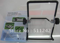 Wholesale Metal Portable Multi Angle Steel Frame Mount Bracket Cradle Stand Holder for iPad P1000 Tablet PC