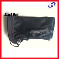 GB-D bags spectacles - Black Spectacle Sunglass Eyewear Eyeglasses Glass Cloth Bag Pouch