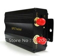 Wholesale Auto Track TK103 GPS Vehicle Tracker GSM GPRS GPS SIRF3 Chip Tracker GSM GPRS MHZ