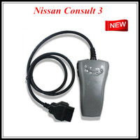 Wholesale Top quality latest software nissan consult with multi language and best price in stock obd05