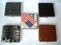 Wholesale Cigarette case cigarettes
