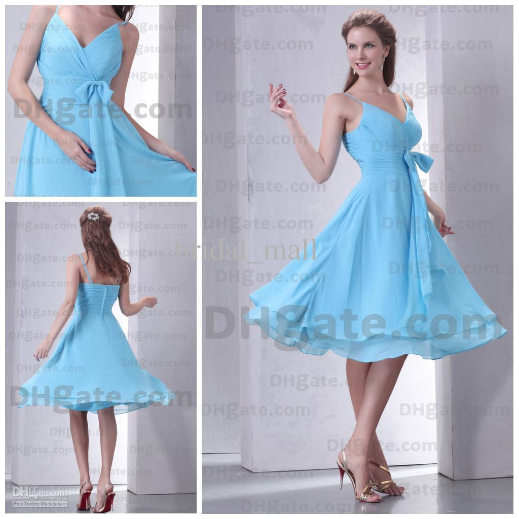 Cheap bridesmaid dresses light blue wedding dress shops cheap bridesmaid dresses light blue 39 ombrellifo Image collections
