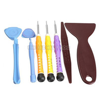 Wholesale 10 in Pro Cell Phone Mobile Opening Tools Repairing Tool for iPhone S