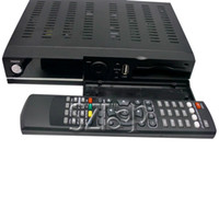 Wholesale SKYBOX F3 P HD PVR Dual Core CardSharing Satellite Receiver cccamd newcamd MGcamd DHL