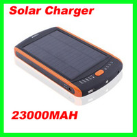 Wholesale Best price High Capacity MAH Solar Battery Panel Charger portable power bank
