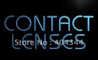 Wholesale LB491 TM Contact Lenses Optical Shop Glasses Light Sign Advertising