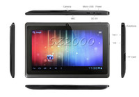 Wholesale Q8 inch A13 Q88 tablet pc Andriod MB GB Capacitive dual cam