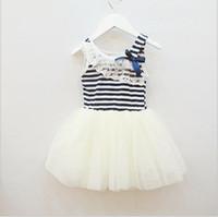 Cheap TuTu Children's Dresses Best Summer TUTU baby girl dresses
