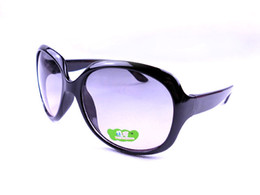 Wholesale New Genuine Cool Kids Sunglasses Boys Girls UV400 Radiation Glasses Child Big Frame Sunglasses Childrens Eyewear Baby Sunglasses LT1212