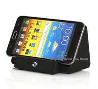 Wholesale Boost Near Field Audio Intreaction Amplifying Speaker Speakers Subwoofer Phonespeaker for Smart Phone S3 S4 Apple iPhone HTC