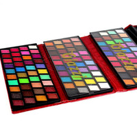 Wholesale Naked Eye shadow Palette Make up color Makeup Kit Eyeshadow Makeup GZ1008R