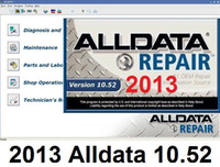 Wholesale Hot sells alldata and mitchell car repair software suppor model to