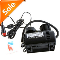 Wholesale Portable Car Auto V Electric Air Compressor Tire Inflator PSI AAA