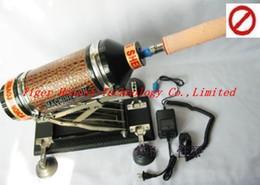 Wholesale Valetine s Gift Hot Automatic Sex Machine Adult Toys for Female Dildo Make Love Sex Machine Gun