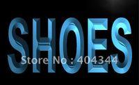 metal panel - LB999 TM Shoes Supplier Shop Display Metal LED Light Sign Advertising led panel