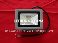Wholesale 10W LED floodlight v w led outdoor lamp mil chip waterproof driver ip65 lm Quality assuran